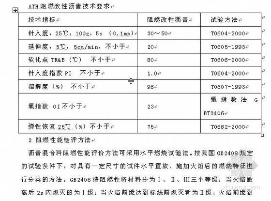 沪蓉西高速公路路面工程施工组织设计
