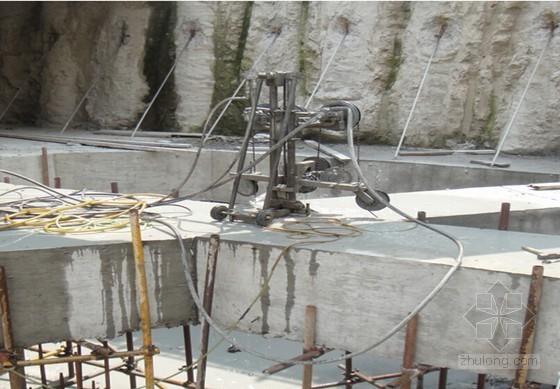 商品住宅楼工程地下支撑梁切割工程施工方案(55页)