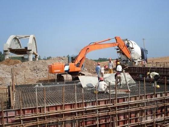 [江苏]钢筋混凝土箱涵施工方案