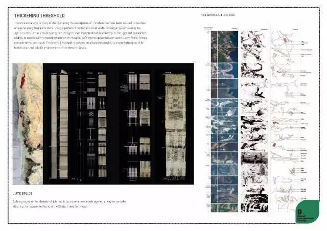 第九届国际景观双年展—景观学校展览作品_29