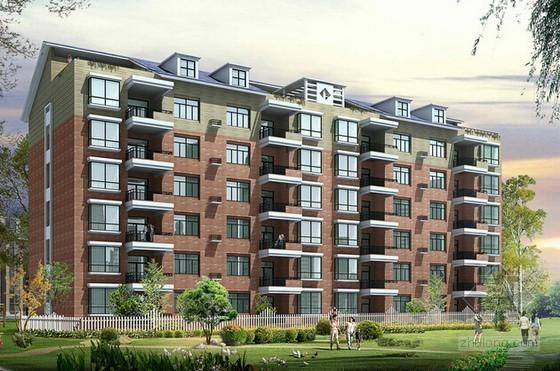 [郑州]小户型住宅项目营销策划书