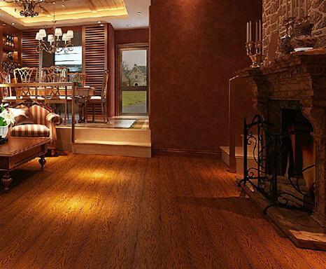 美国红橡木地板价格贵不贵