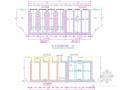 [湖南]雨水泵站改扩建工程全套施工图(含结构图 电气图 给排水)