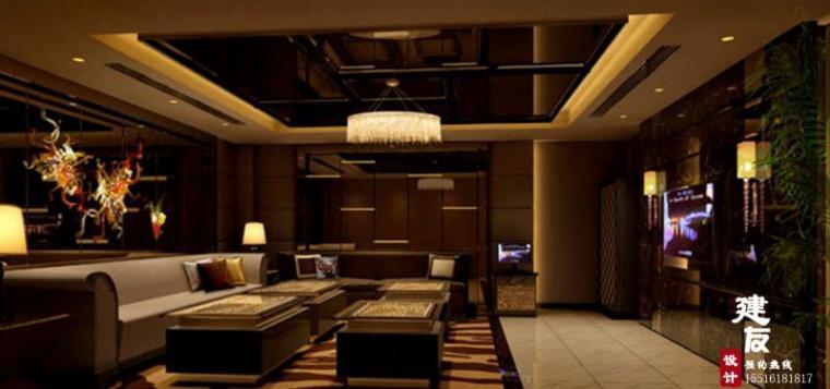 中裕酒店设计案例_5