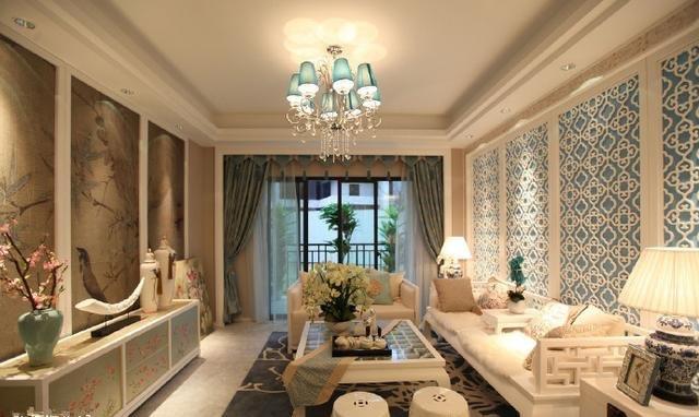 小户型装修大效果,迎面扑来的是浓郁温馨的家的气息-IMG_3086.JPG