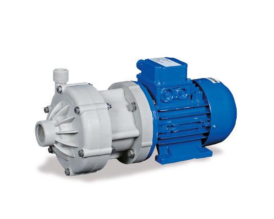 DEBEM离心泵流体泄漏的可能性是不存在的