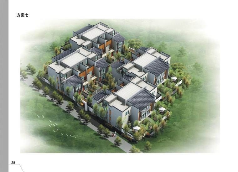 新农村建设农房设计(7个方案,可供参考,实用美观)-28.jpg
