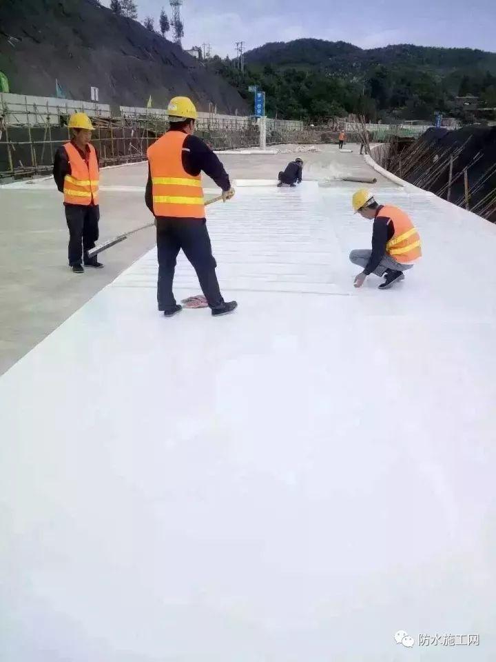 干货|防水工程质量通病的原因及防治方案_21