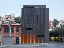 土耳其Pilevneli展览馆