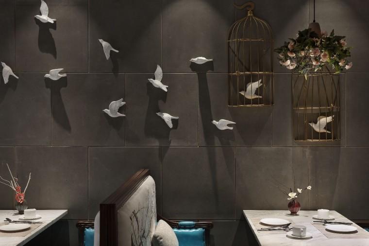 郑州东方天使茶咖啡融合餐厅-4
