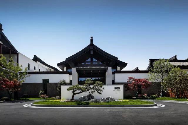 最美的12个中式酒店