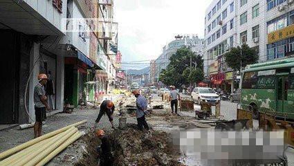 [山东]青岛红岛街道沟角安置区市政给排水配套工程施工组织设