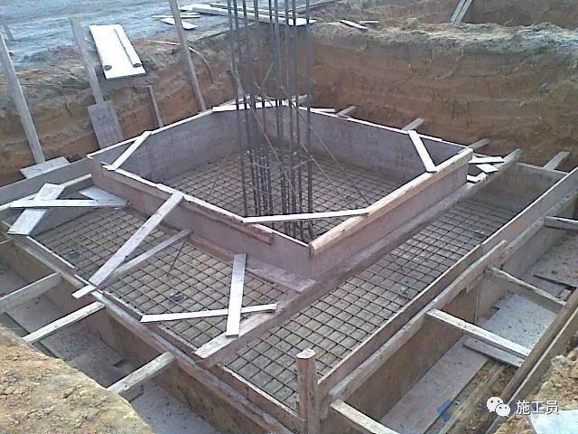 基础、梁、柱、墙、板钢筋施工的45个致命错误!