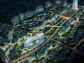 上海国际金融科技服务中心规划方案(加拿大事务所设计)