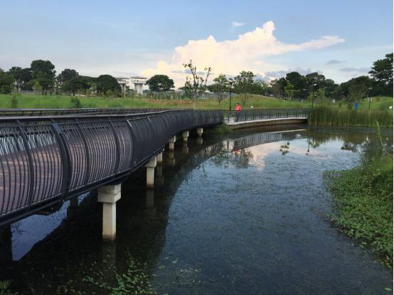 案例分享|新加坡双溪布洛湿地公园景观设计_1