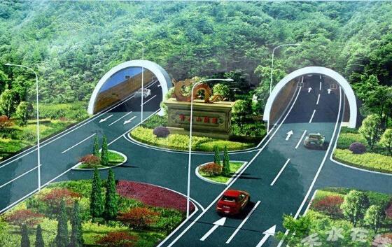 隧道工程施工质量检验评定标准(附多表)