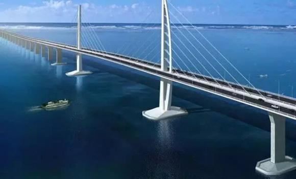 [广东]港珠澳大桥BIM施工方案(部分)