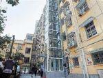 关于老小区加装电梯规范施工管理的建议