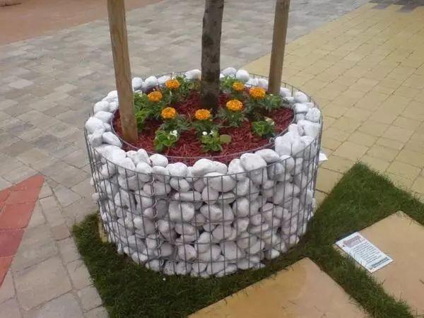 你的花园,需要一个石笼(附教程和美图)_54