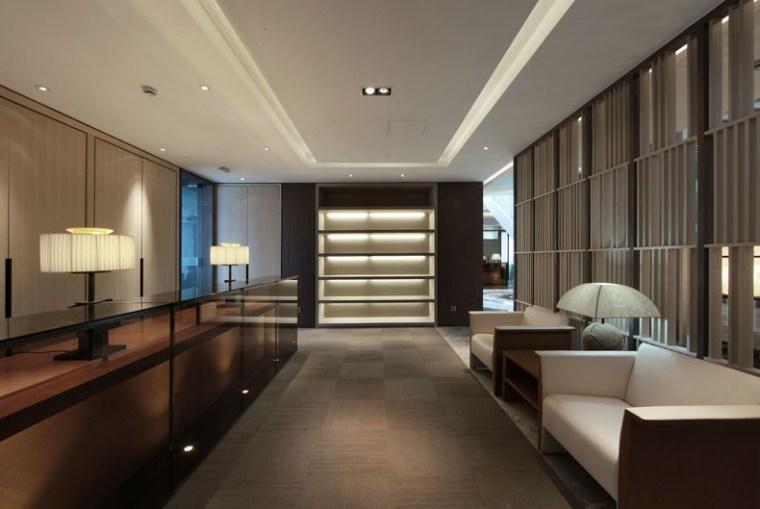 上海三银集团办公空间_8