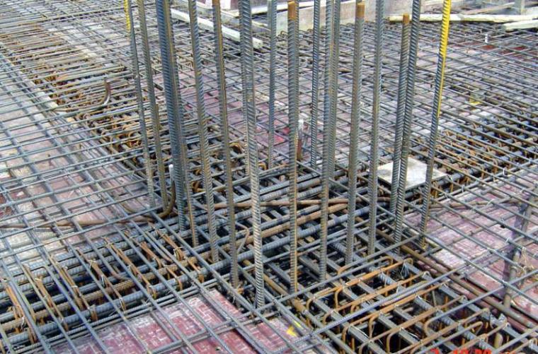 钢筋工程质量及验收管理(图文并茂)