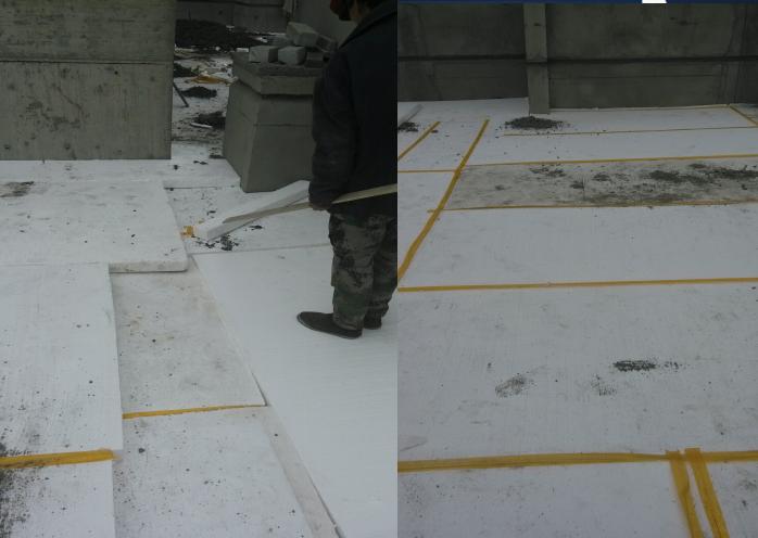 屋面工程课件(屋顶类型与组成平屋顶构造坡屋顶构造)