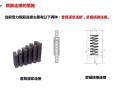 装配式剪力墙结构的设计与工程实践