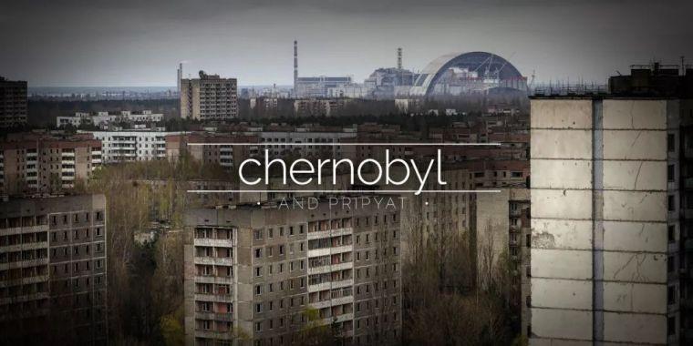 切尔诺贝利之殇:用16年造一座五星级新城,却在44秒将它毁掉