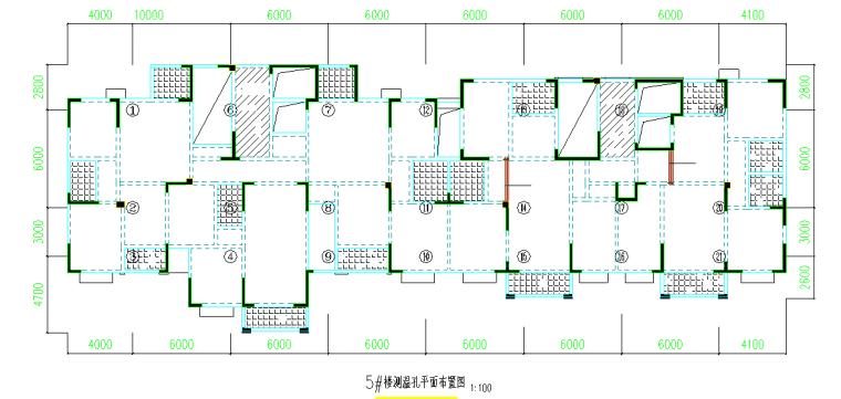 冬期施工专项方案(高层住宅)