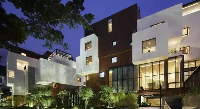 中国最美40家——设计型民宿酒店集合_158