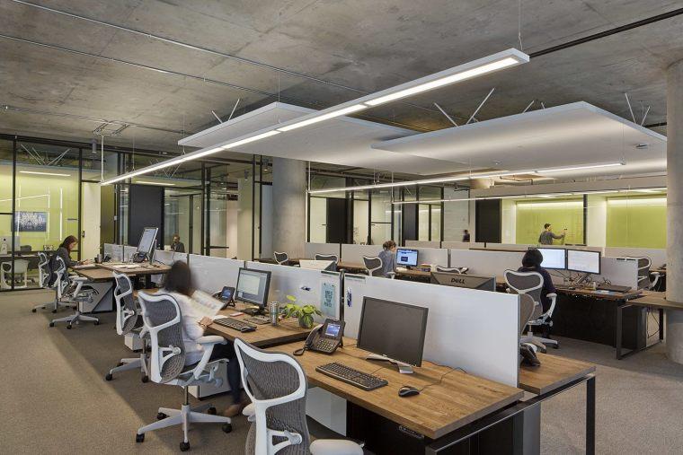 美国中立星公司办公室_6