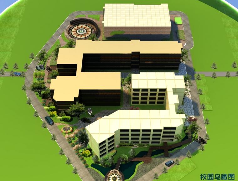 校园景观改造_1
