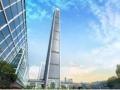 [中建三局]天津117大厦项目机电BIM技术研究和应用