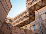 粗野与真实:20世纪50年代到70年代 的野兽派建筑