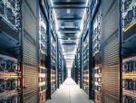 Google数据中心用制冷系统