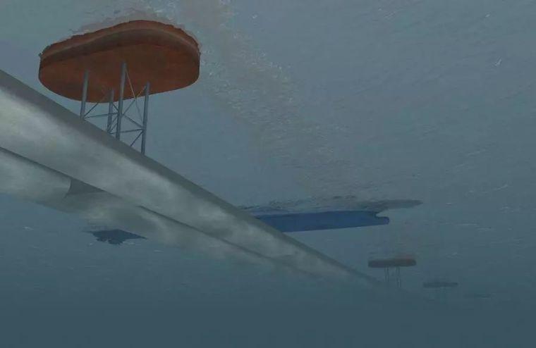 我国启动悬浮隧道工程技术研究VS阿基米德桥_4