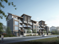 [河南]某中式别墅区规划及单体设计方案文本(含CAD、模型)