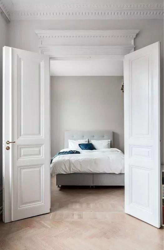 90平米两室一厅怎么装修,才对得起房价?_8