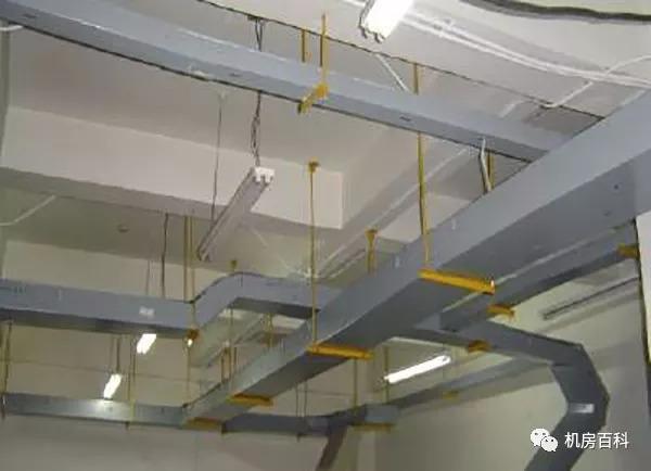 关于电缆桥架的安装,一定要知道的两个公式!