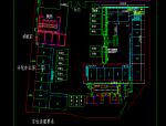 临时工程办公区生活区CAD图示(4种类型CAD图)