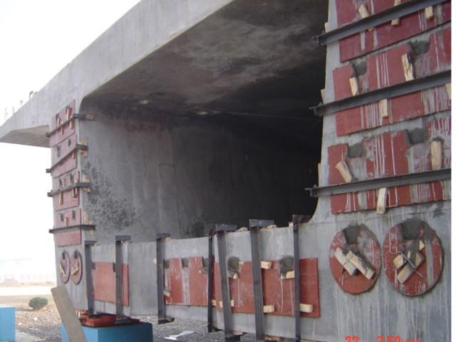 梁場建設及預制梁生產、運輸、架設控制要點