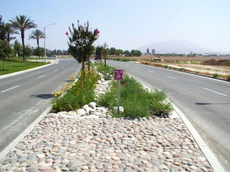 道路景观设计怎么破?看这里就够了!文末附:54套道路景观资料_5