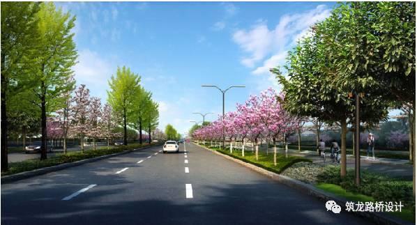 拯救道路工程之丘陵地区海绵道路设计案例