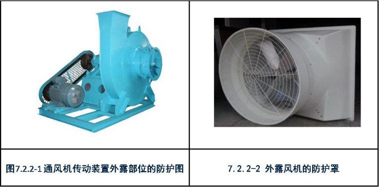 规范解读GB50243-2016《通风与空调工程施工质量验收规范》之一_19