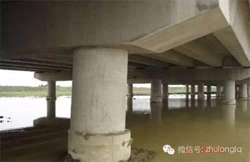 桥梁基础及下部结构施工常见质量问题及防控措施,太全了!