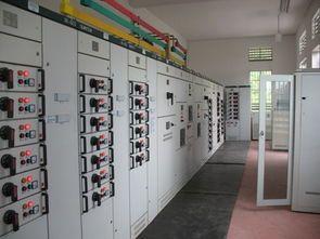 电气供配电系统节能