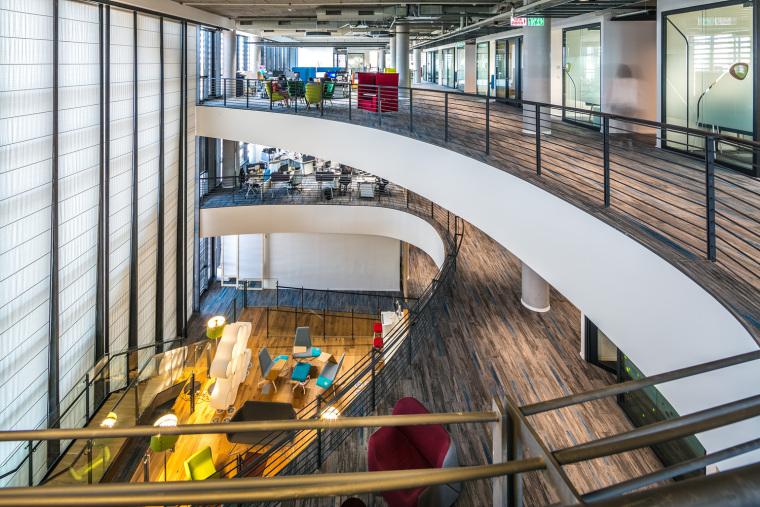 以色列SAP总部大楼-6