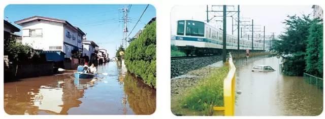 """日本""""地下神殿""""为何红遍网络?说说日本的排水系统!_2"""