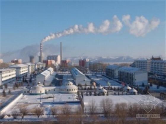 [内蒙古]大型化工厂工程监理规划
