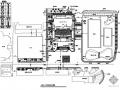 山西会议中心景观规划施工图